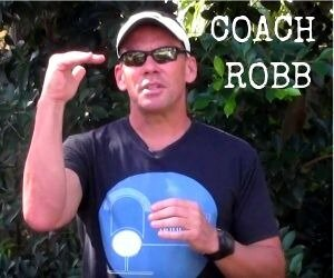 Coach Robb: How to Properly Diaphragmatically Breathe (Handle Stress | Better Performance)