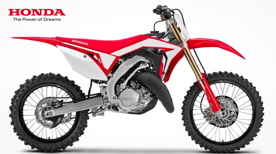 Is Honda making a 2020 CR500?