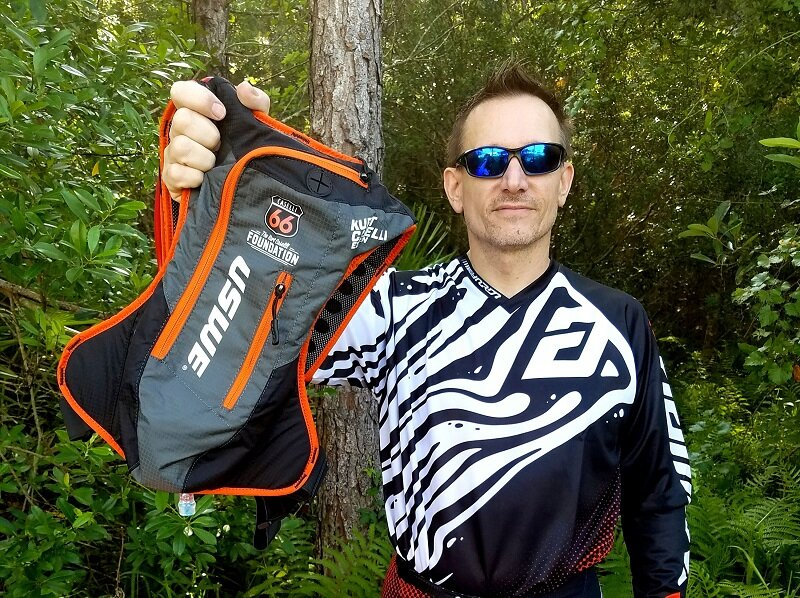 KC66 Edition Hydration Pack!