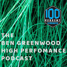 Coach Robb on Australian Ben Greenwood's High Performance Podcast