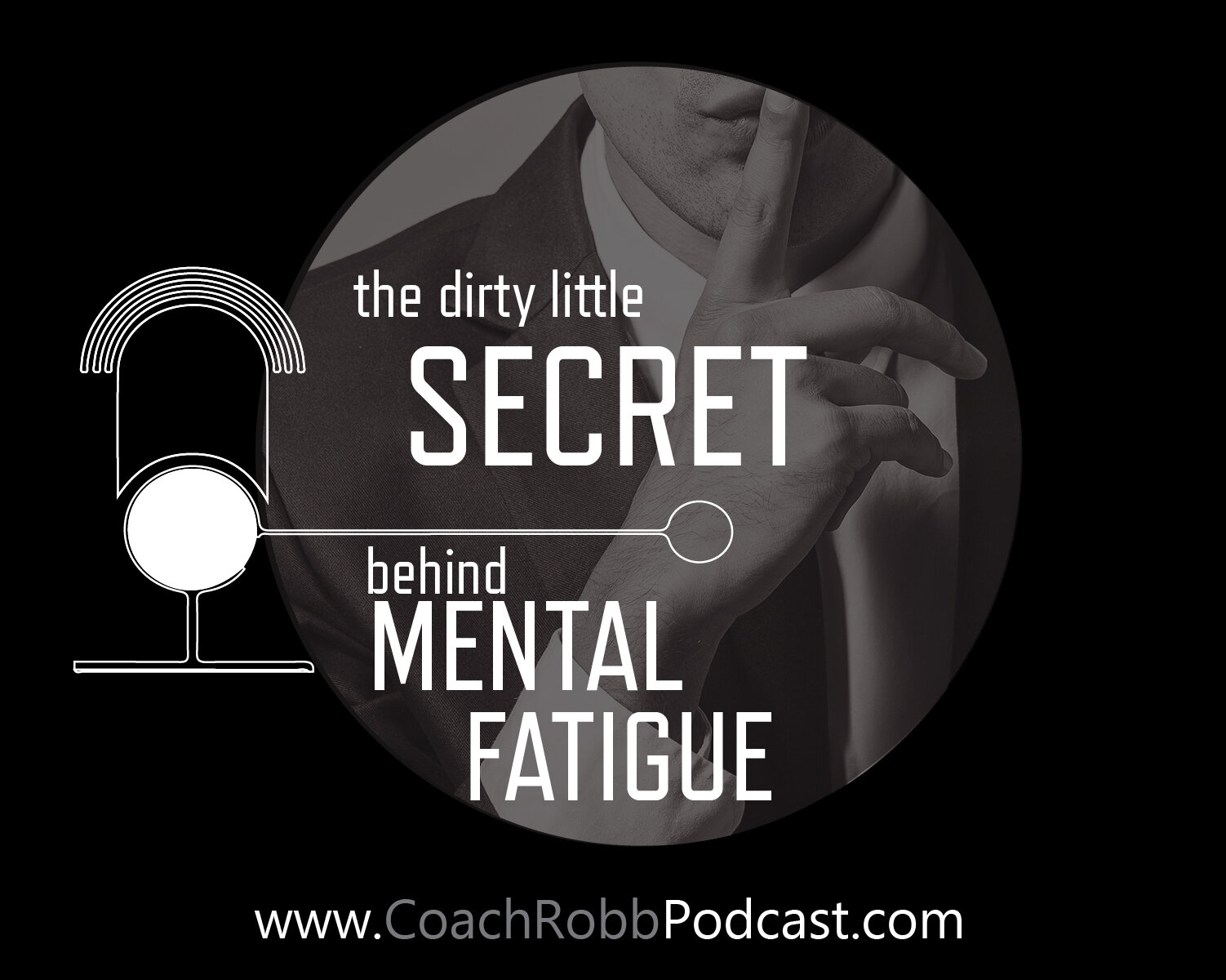 The Dirty Little Secret Behind Mental Fatigue