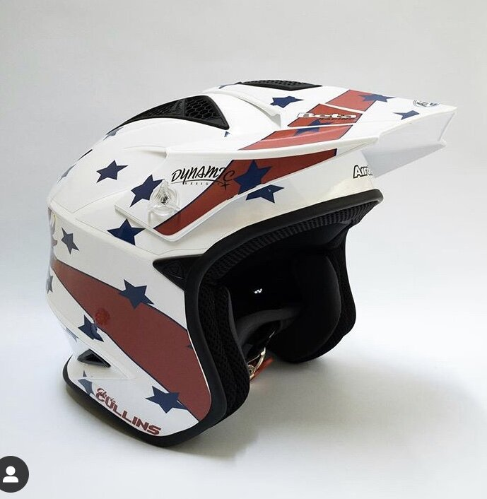 Who Uses A Full Face Mountain Bike Helmet For Riding Woods