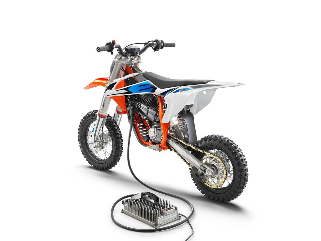 Hey dads, KTM is comin' for your kids!