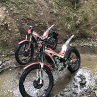 Honda Montesa Cota 4RT 260 (2015)