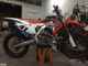 2016 Honda crf250r - last post by Damian41