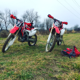 Pics of your CRF250R. *Do not post questions or replies! You have been warned.* - last post by HRZN_ViPER