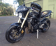 making CRF250L supermoto using GS500 wheels - last post by Aaron675