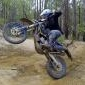DR650 like totally awesome adventure bike transformation vid series - last post by OZ DRZ