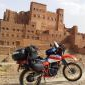 ideo: Snow Chain on Honda Africa Twin and XL to cross the border to France - last post by kikkokrash