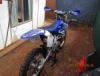 YZ250 '09, fork oil leak at the top - last post by dattorob
