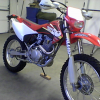 2013-2016 Honda CRF250L/M Test Rides/Reviews - Add your Input - last post by Rix Babs