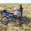 Who has bought a new DR650? - last post by idaho ron
