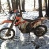 Klx 250s - timing off but valve clearance good? - last post by idratherberiding