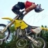 How tall is a yz 80 - last post by fmxdave